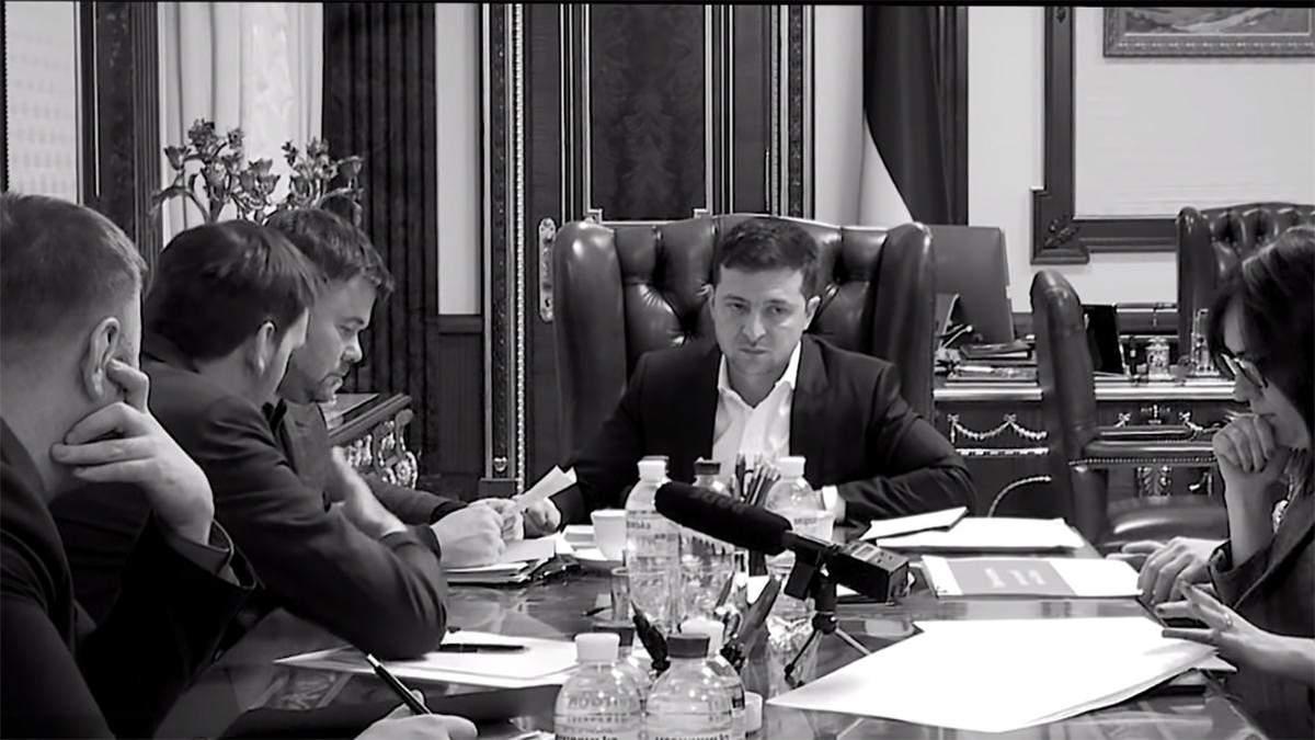 Зеленський хоче змінити тарифи на опалення вже в грудні: що йому відповів Кабмін – відео