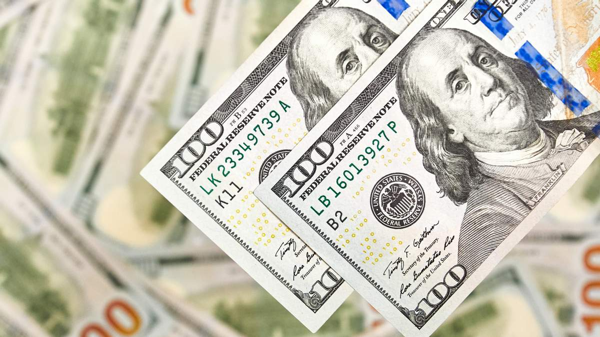 Готівковий курс валют на 03.12.2019: курс долара і євро
