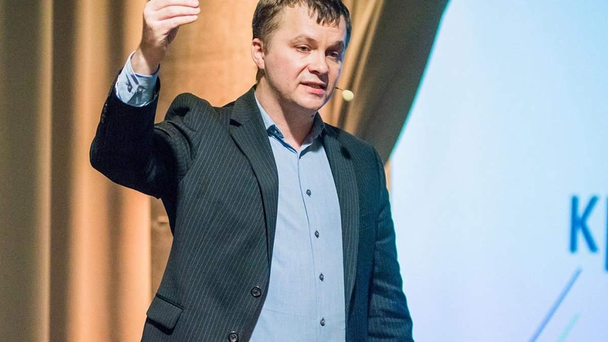 Курс долара 24 гривні – це нова реальність, – Милованов