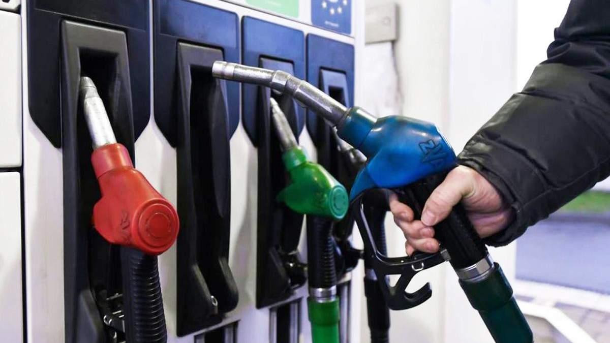 Цены на бензин в 2019 и дизель в Украине снизятся – новости