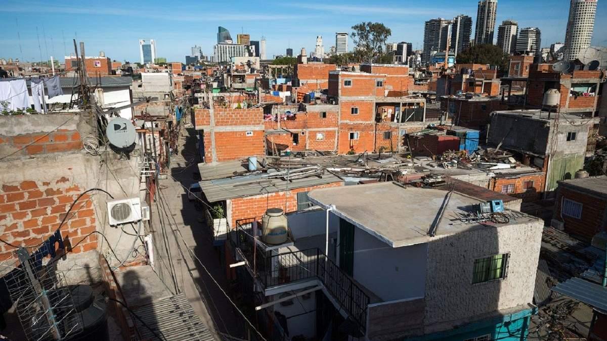 Буенос-Айрес: від економічного процвітання до економічного занепаду