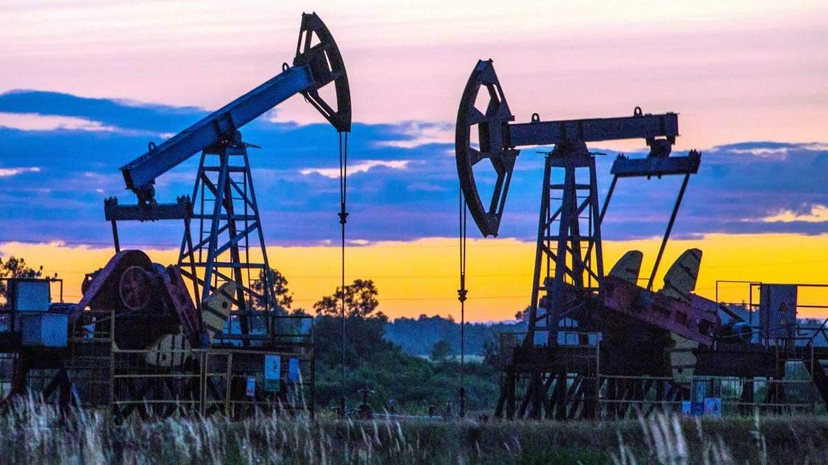 Добыча газа в Украине: Польша и Украина начнут добычу газа на Львовщине