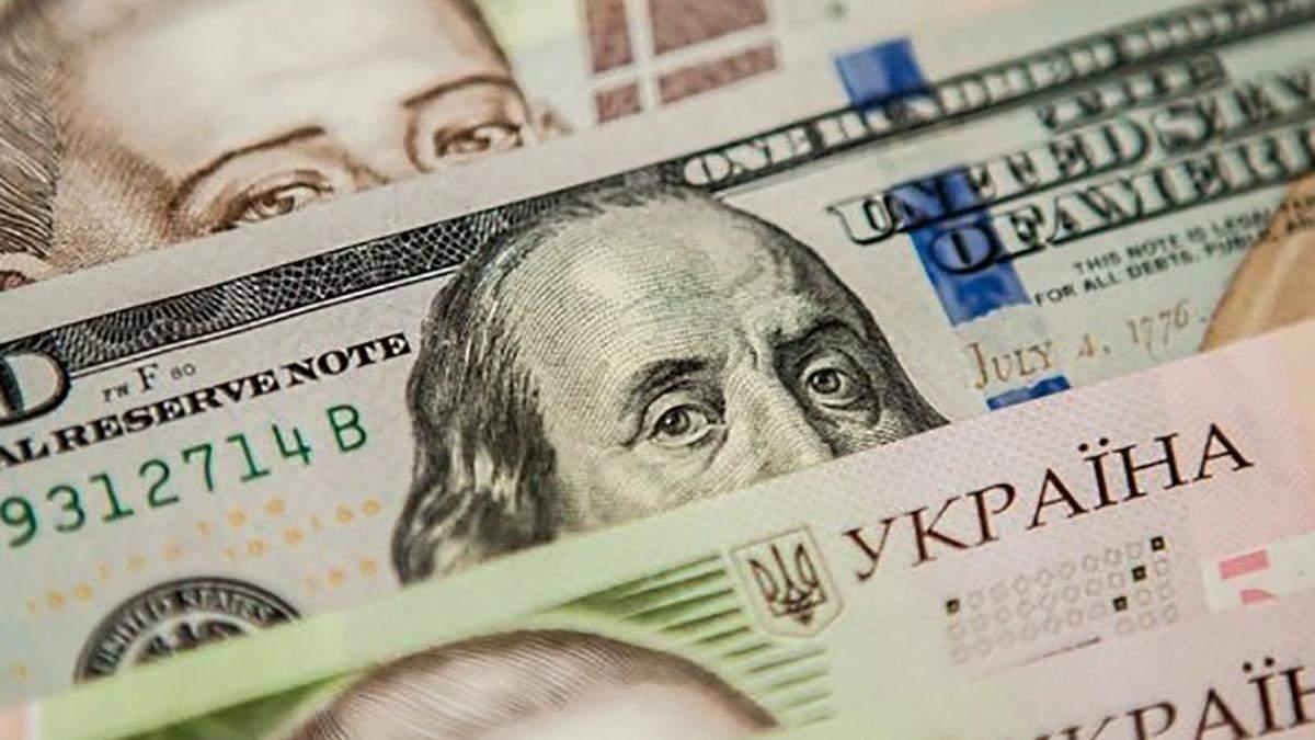 Почему гривна укрепляется, а цены растут - 2019