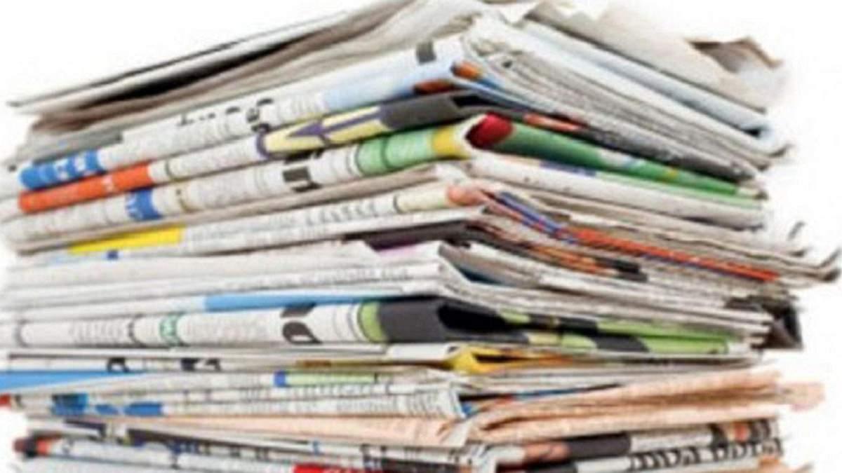 Выписывать газеты и журналы можно онлайн: Укрпочта запустила сервис