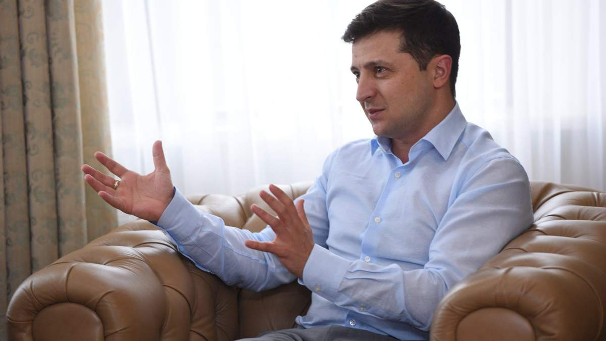 Формула майбутнього України Володимира Зеленського: що вона передбачає