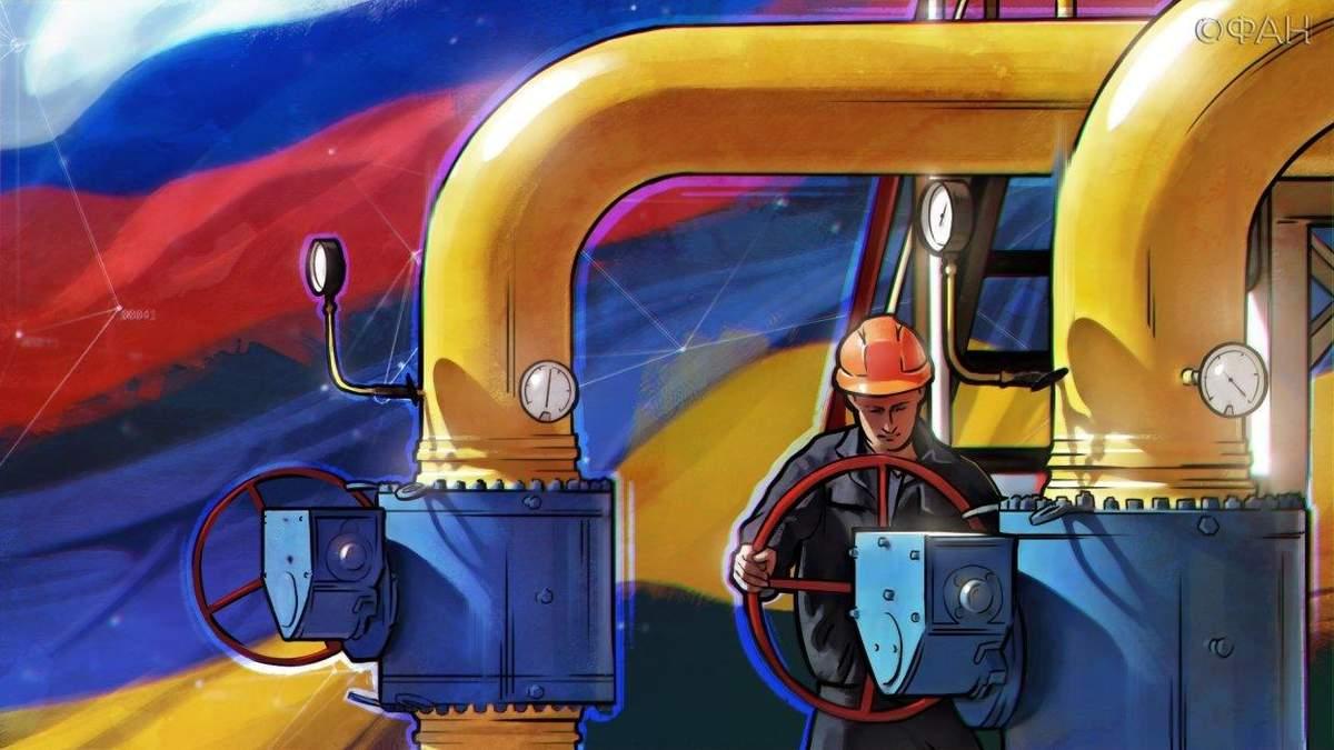 У Путіна назвали умову продовження транзиту газу через Україну