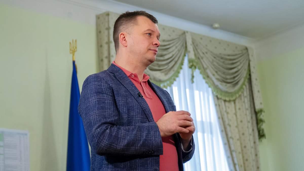 Милованов назвав серйозну загрозу для економіки без ринку землі