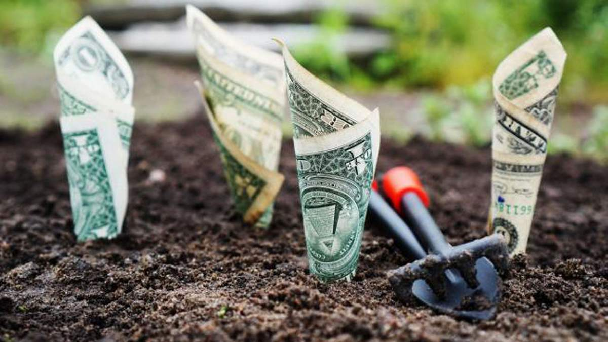 Кредит на покупку землі в Україні