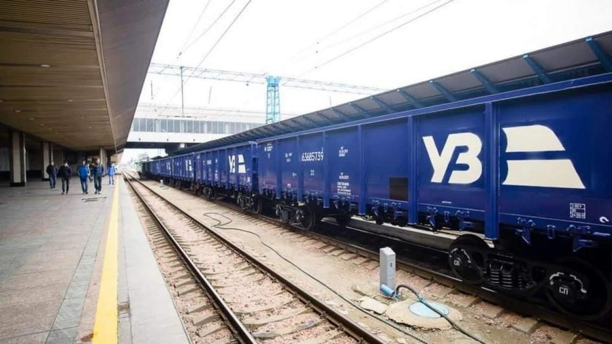 Майбутні інвестиції в приватний парк вагонів-зерновозів будуть нерентабельними, – УЗ