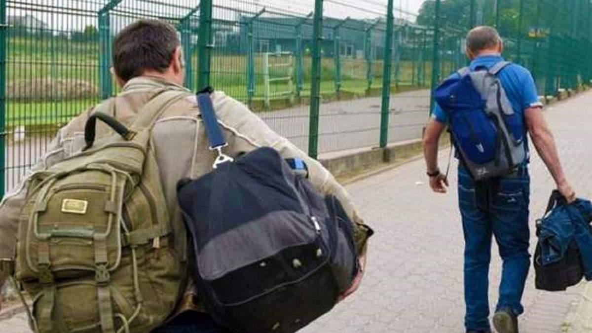 Украинцы будут меньше ездить на заработки в Польшу