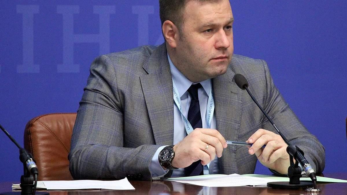 Оржель анонсував збільшення тарифу на транзит російського газу через Україну