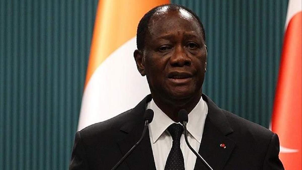 Президент Кот-д'Ивуара заявил о переходе 8 африканских стран на единую валюту