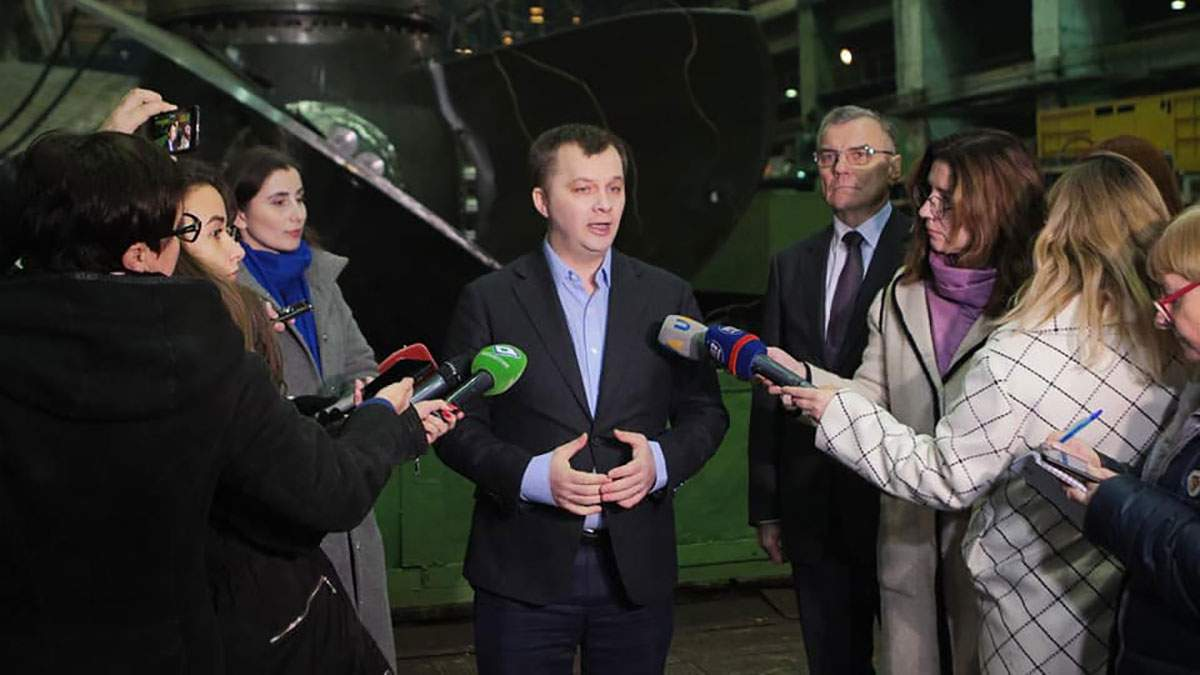 Милованов планує підвищувати зарплати українцям на 2 тисячі щороку
