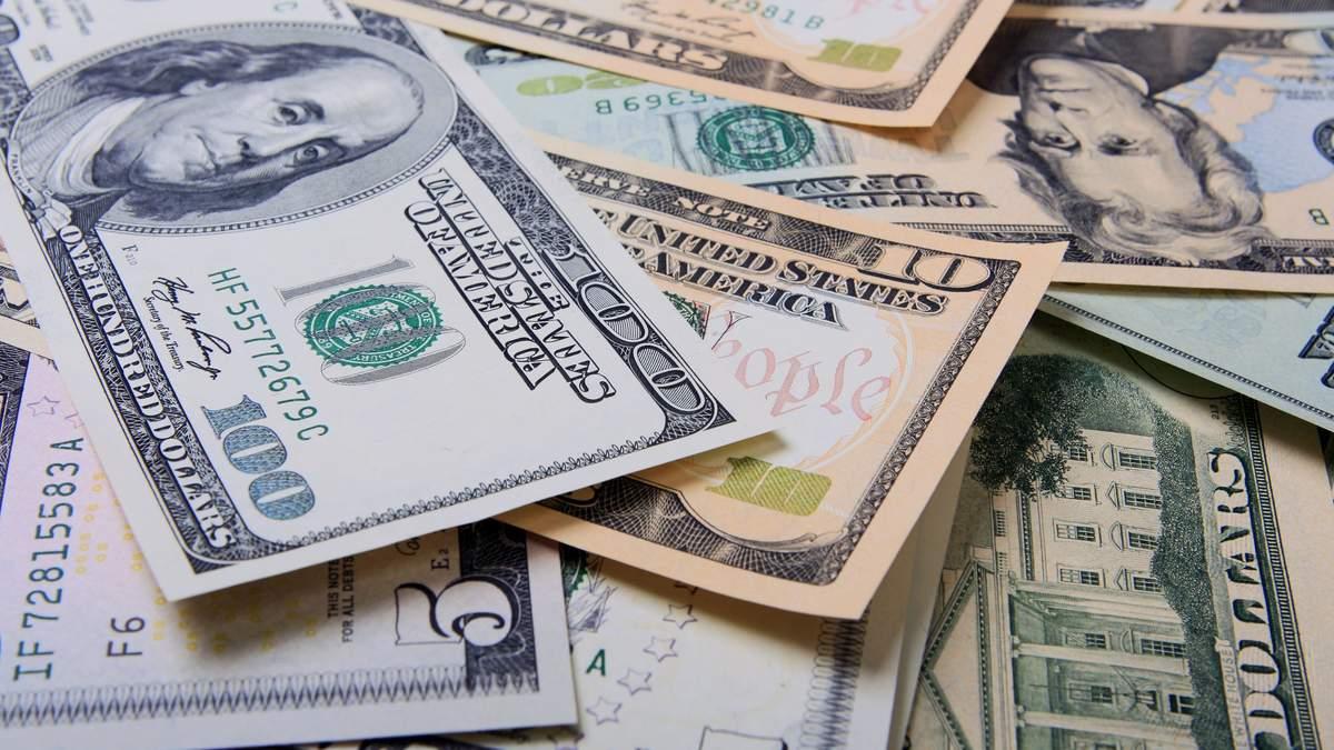 Курс долара, євро – курс валют НБУ на сьогодні 24 грудня 2019