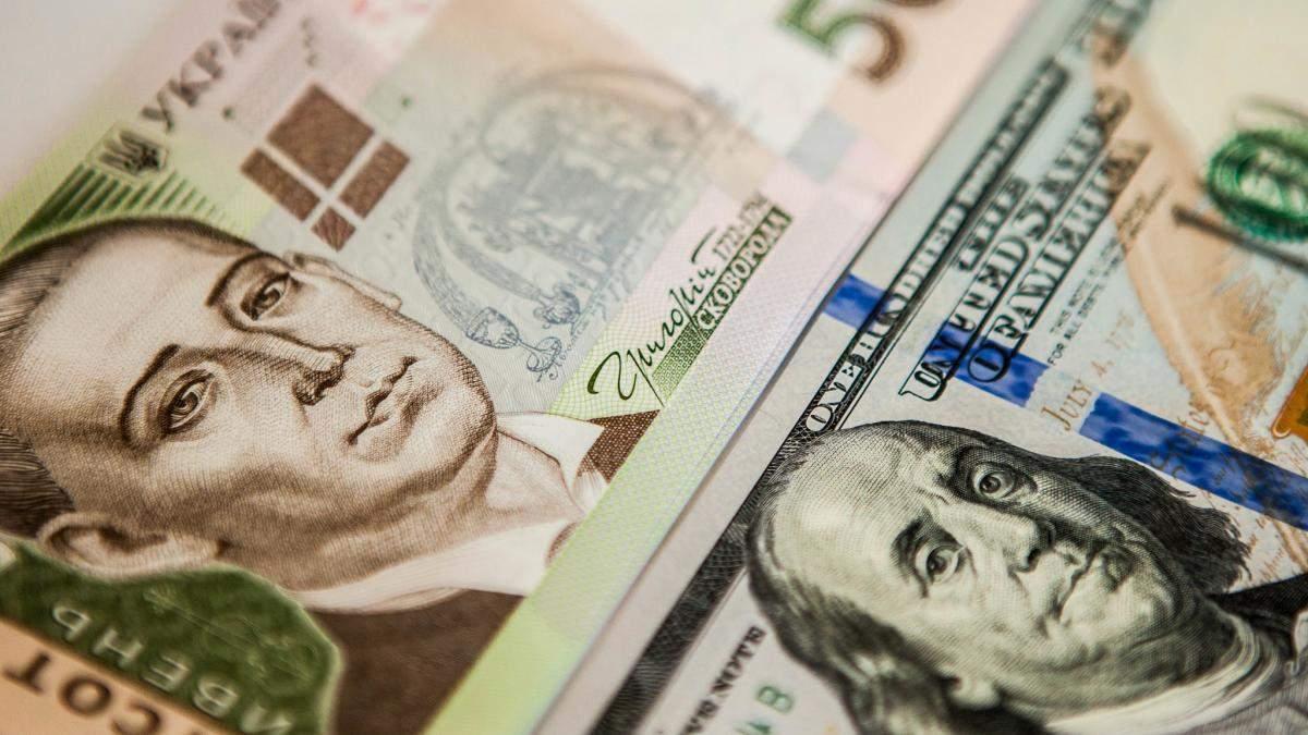 Який курс долара буде в січні 2020 року: відповідь експерта