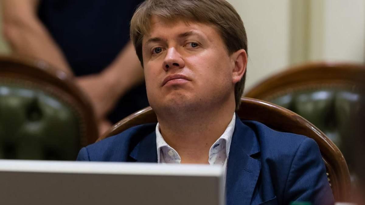Ми кого хочемо обдурити: Герус заявив, що Україна купує російський газ