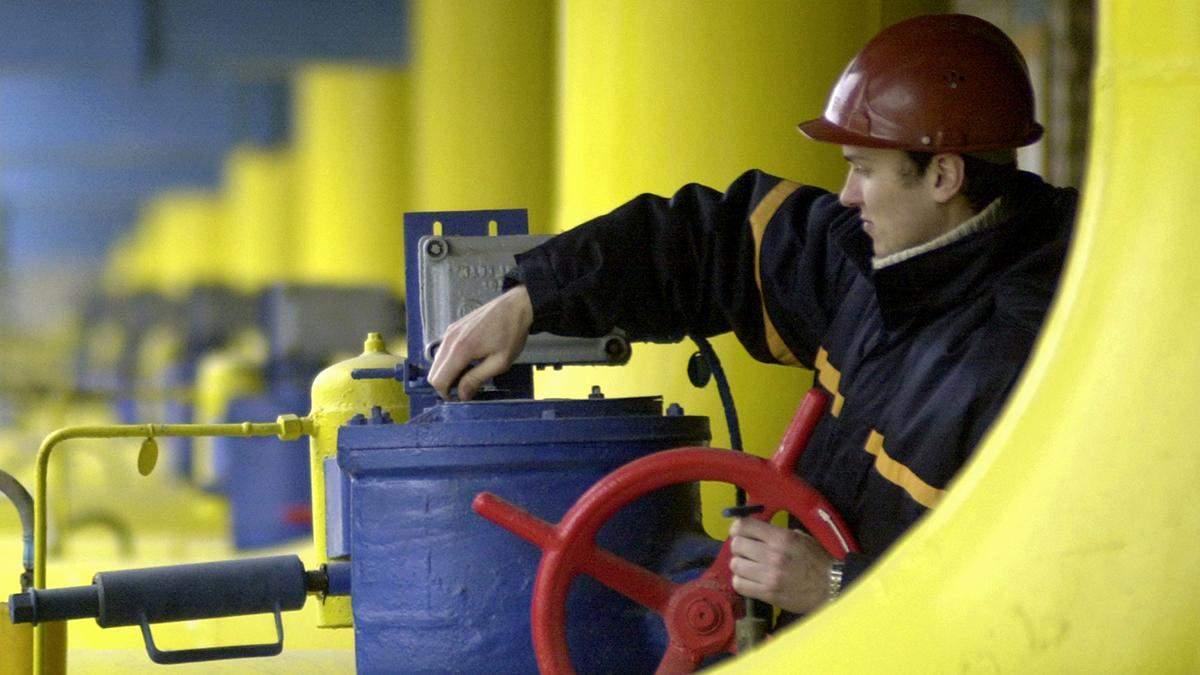 Транзит газу через Україну: Росія може не виконати домовленостей