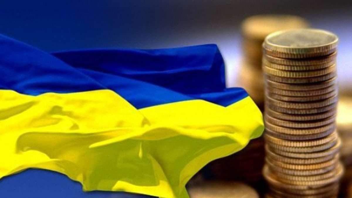 Держборг України у листопаді одночасно і зріс, і зменшився: деталі