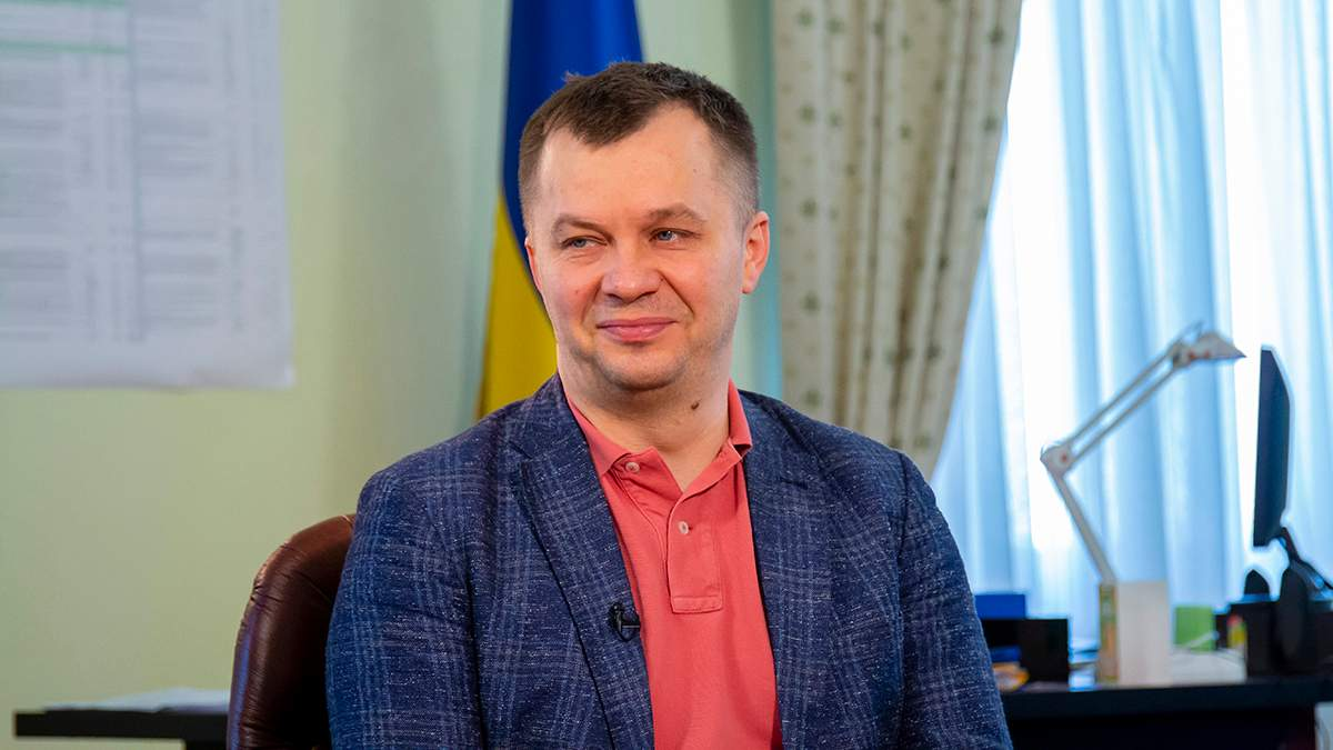Кількість безробітного населення зменшилася, – Милованов