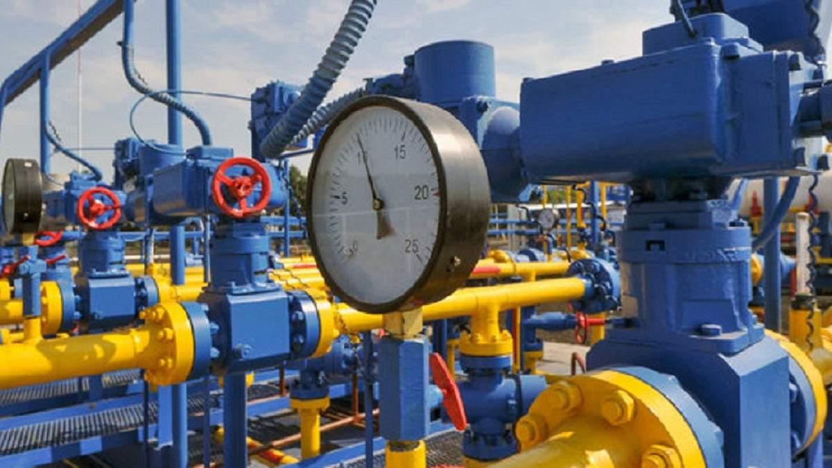 Газовый контракт 2019 – Украина и Россия согласовали контракт