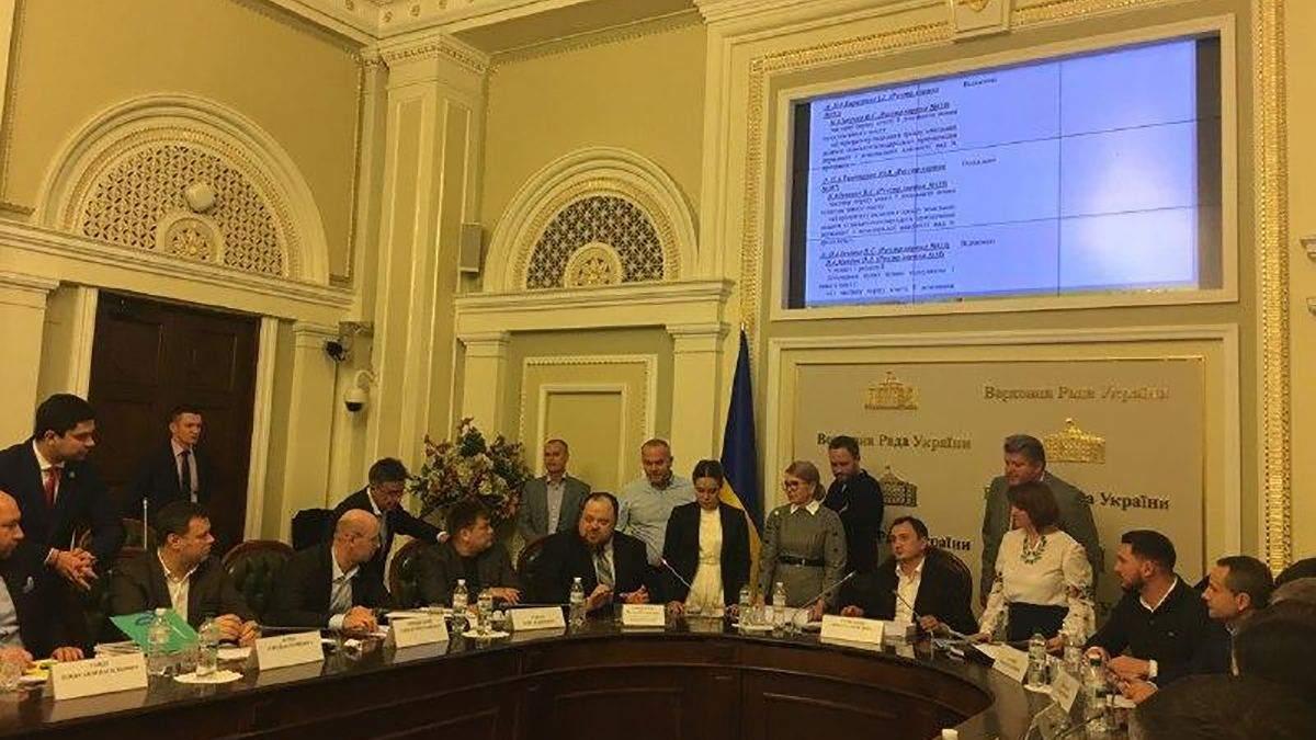 Аграрний комітет рекомендував Раді ухвалити закон про ринок землі