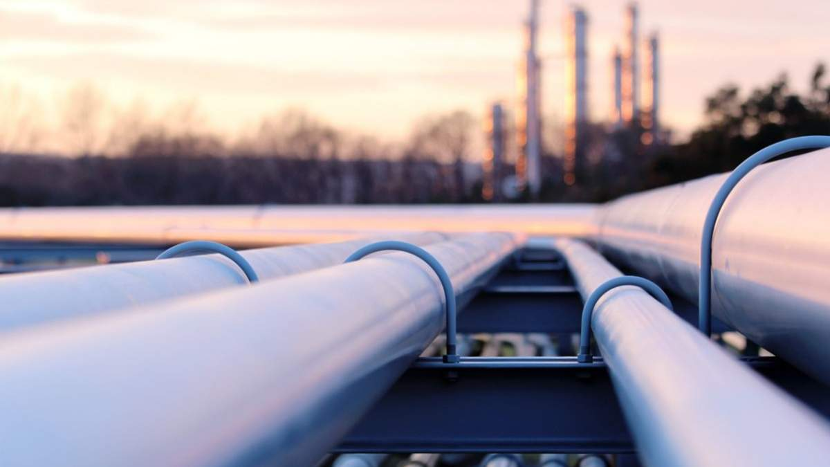 Транзит газу через Україну 2020: Україна підпише 2 угоди