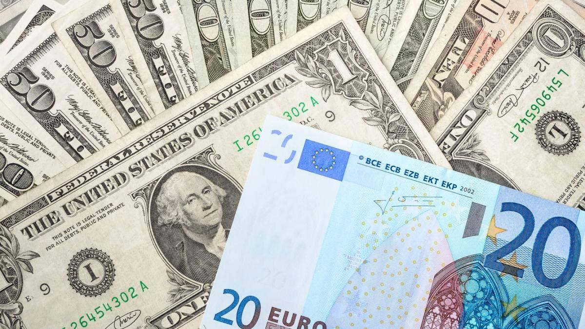 Курс НБУ на сьогодні 8 січня 2020 року – курс долара, курс євро
