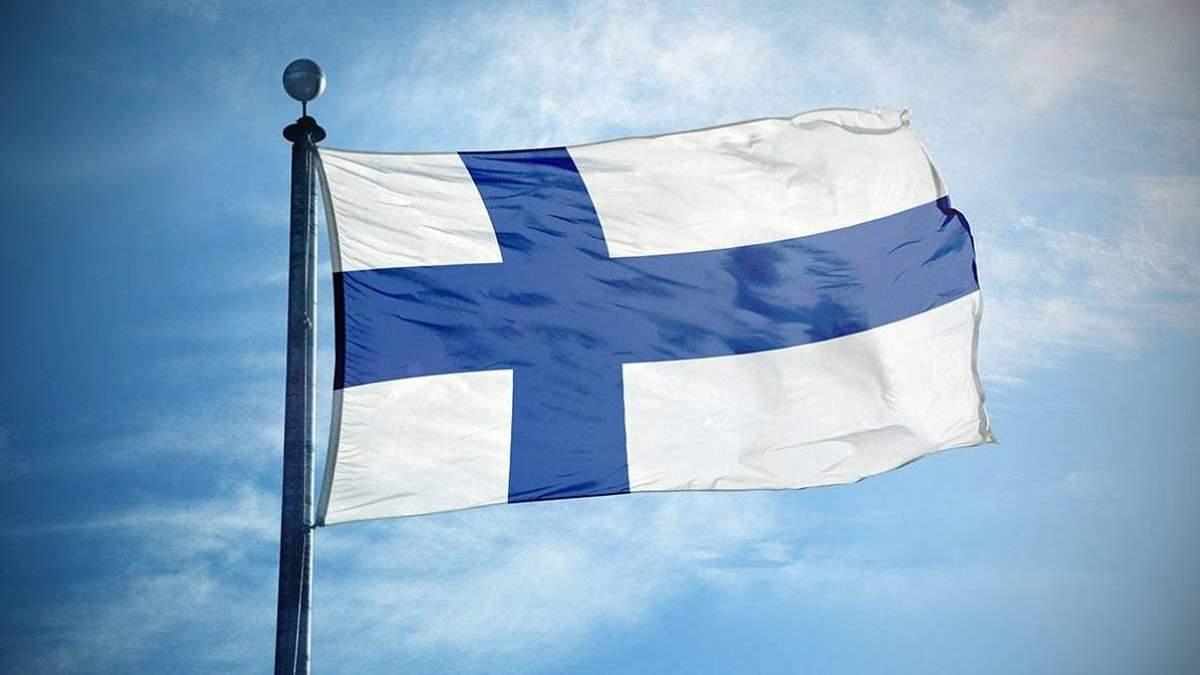 """Російський """"Газпром"""" перестав бути єдиним постачальником газу для Фінляндії"""