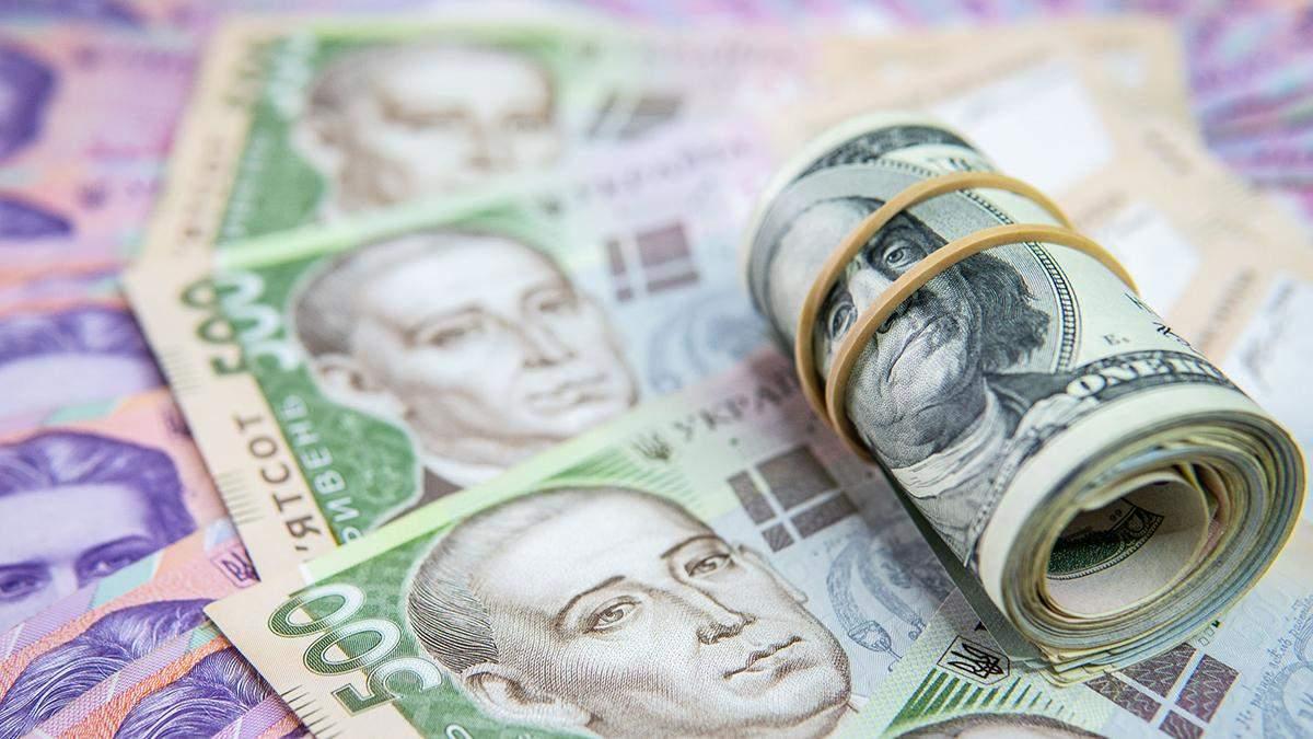 Почему гривна растет: в МВФ дали объяснения
