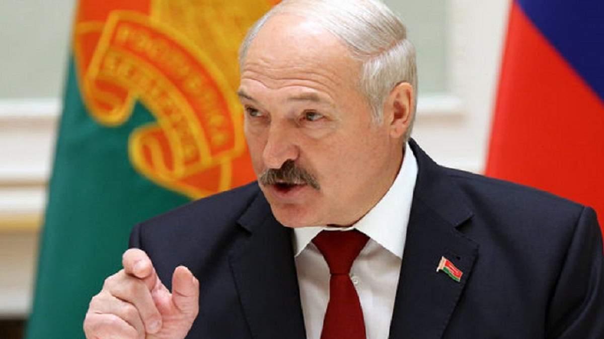 Все горло деремо, – Лукашенко обурився цінами на російський газ