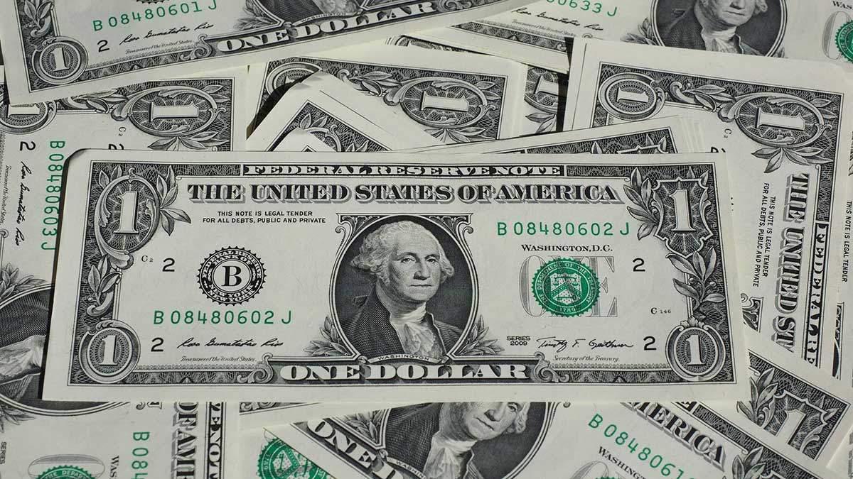 Наличный курс валют 10.01.2020 – курс доллара, евро