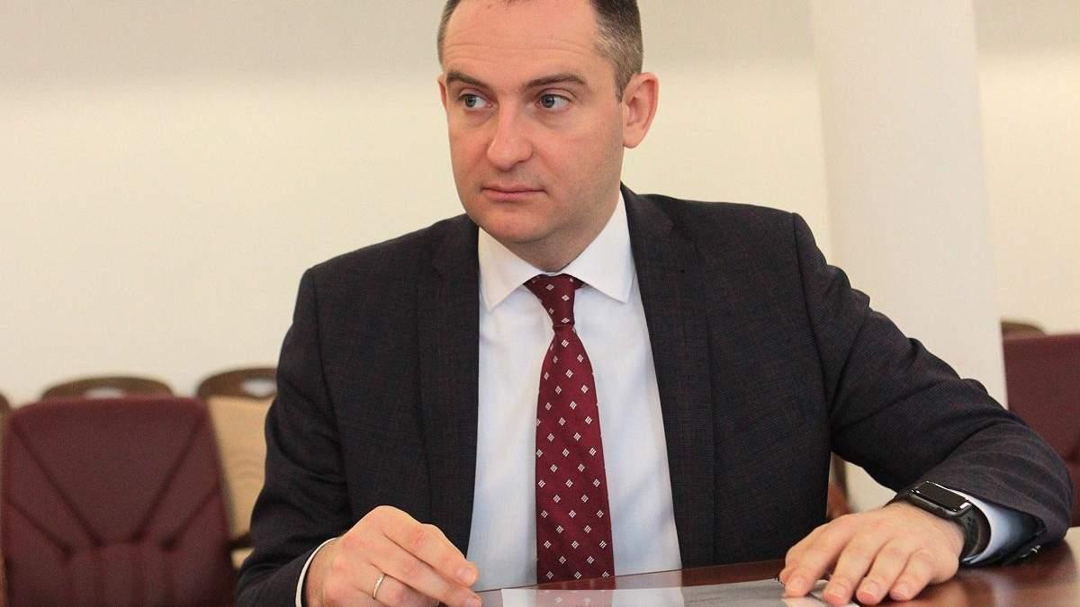 Верланов: Податкова оштрафувала нелегальні АЗС на майже 100 мільйонів гривень
