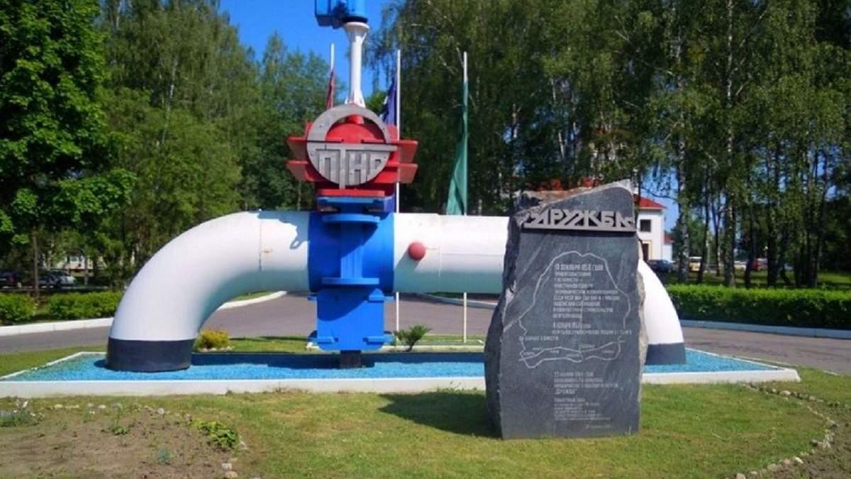 Из-за споров с Россией Беларусь повысила налоги на транзит нефти и угрожает его прекратить
