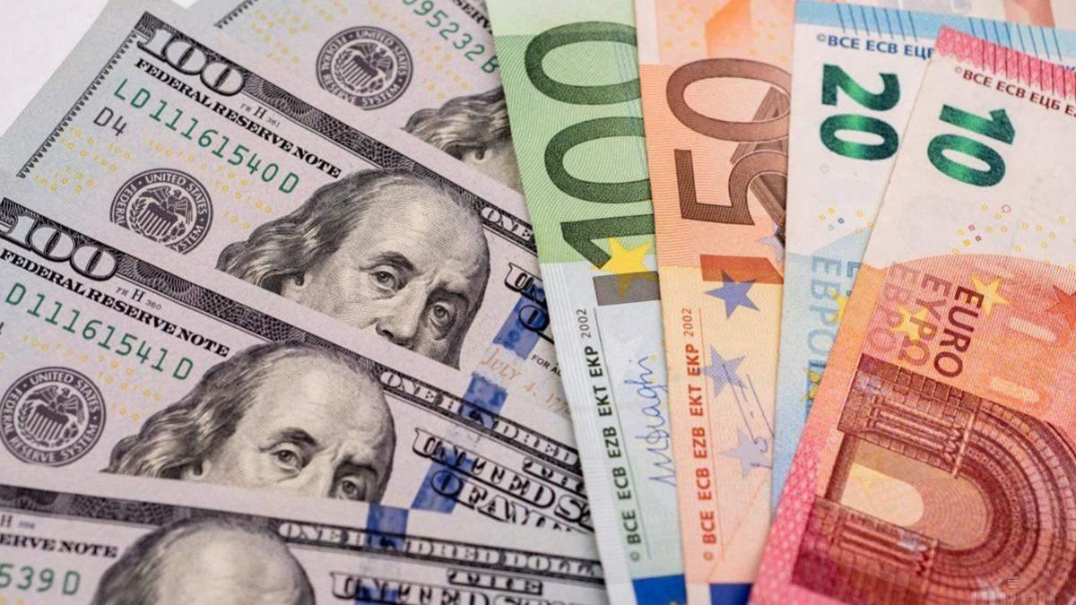 Готівковий курс валют сьогодні 13.01.2020 – курс долару, євро