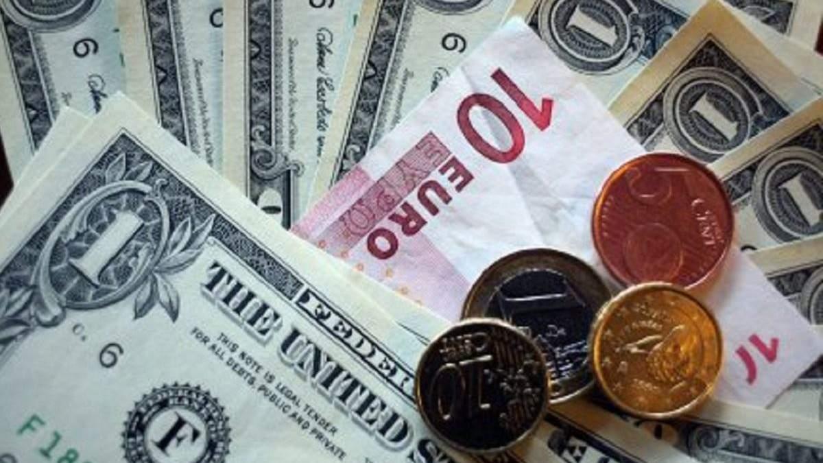 Курс доллара, евро – курс валют НБУ на 15 января 2020
