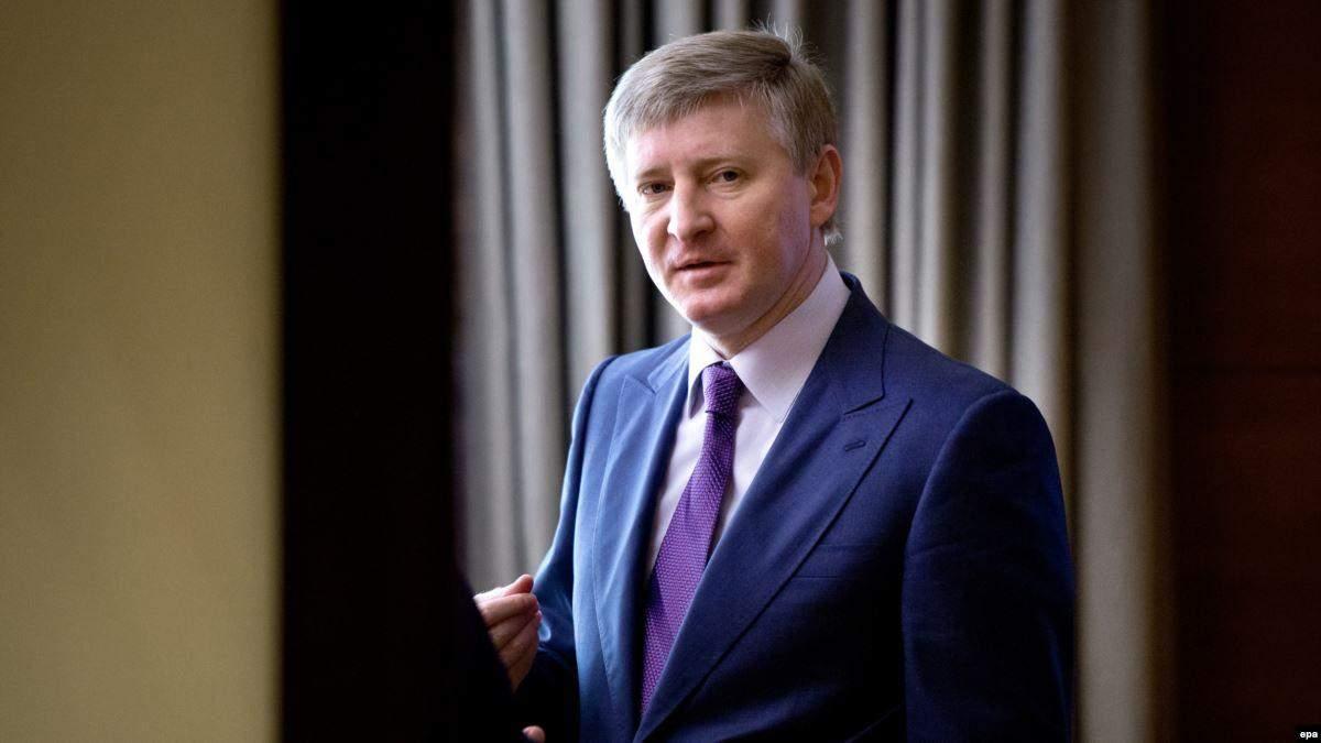 Ахметов мовчки перестав платити державі за передачу електроенергії і винен вже півмільярда