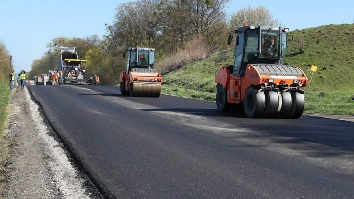 Какие дороги отремонтируют в 2020 году в Украине: список