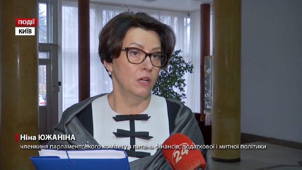 Розничная торговля сигаретами в Украине на 50% находится в тени