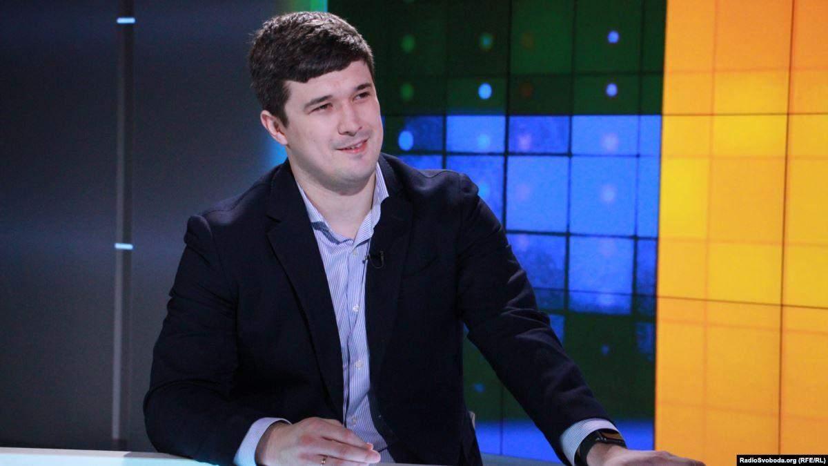 Міністр Федоров похизувався, як заощадив державі 1,4 мільярда гривень
