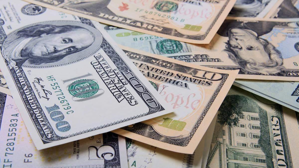 Курс доллара, евро – курс валют НБУ на 17 января 2020