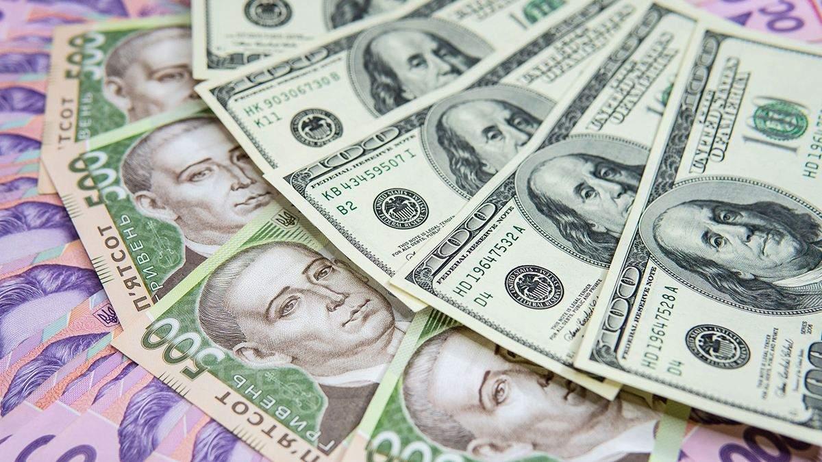 Долар – гривня: долар має коштувати 10 гривень, дослідження
