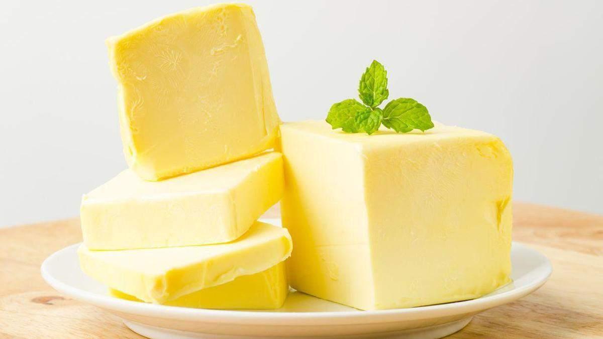 Фальсификат масла в Украине: каждый 5 пачка – подделка: исследование