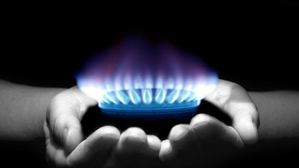 Две платежки за газ с января 2020  – как платить за газ по новому