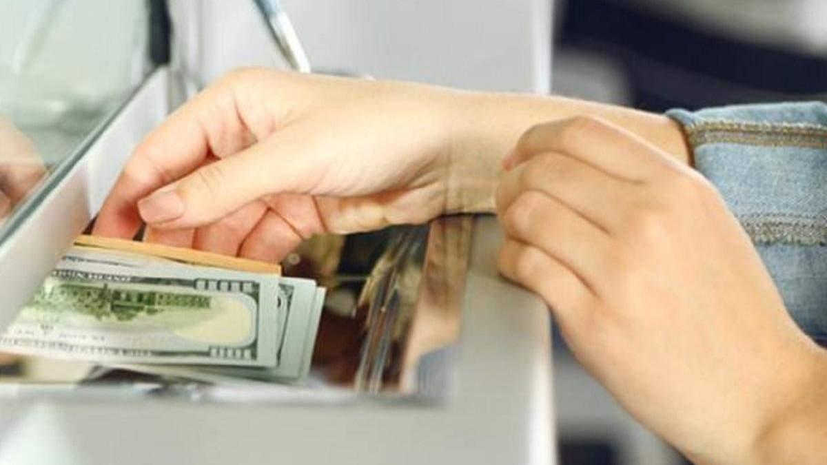 В Украине планируют утвердить порядок использования QR-кода для перевода средств