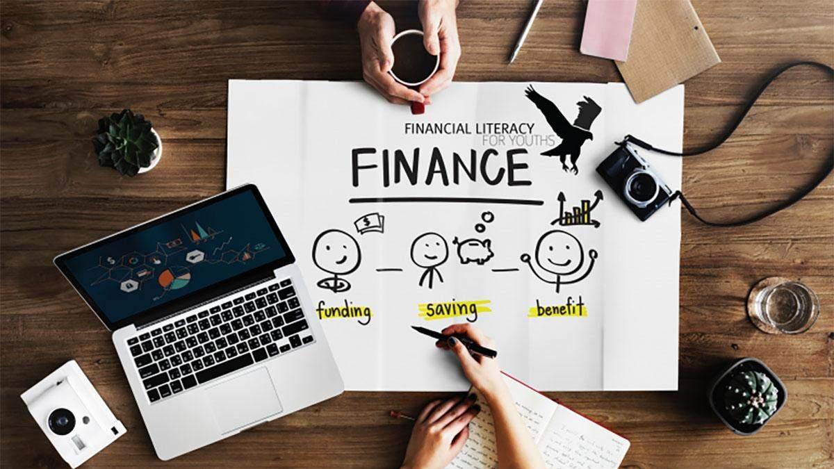 Нацбанк буде підвищувати фінансову грамотність українців