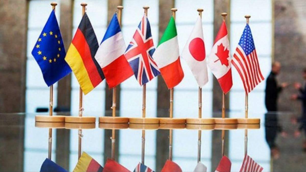 Які країни наймогутніші в світі, – USNews