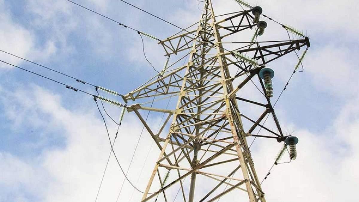 """Електроенергія стрімко дорожчає взимку після обмеження імпорту, – """"Інтерпайп"""""""