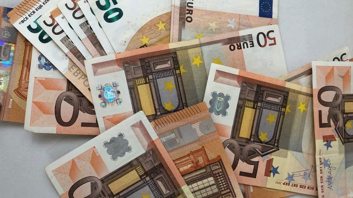 Курс доллара, евро – курс валют НБУ на 23 января 2020