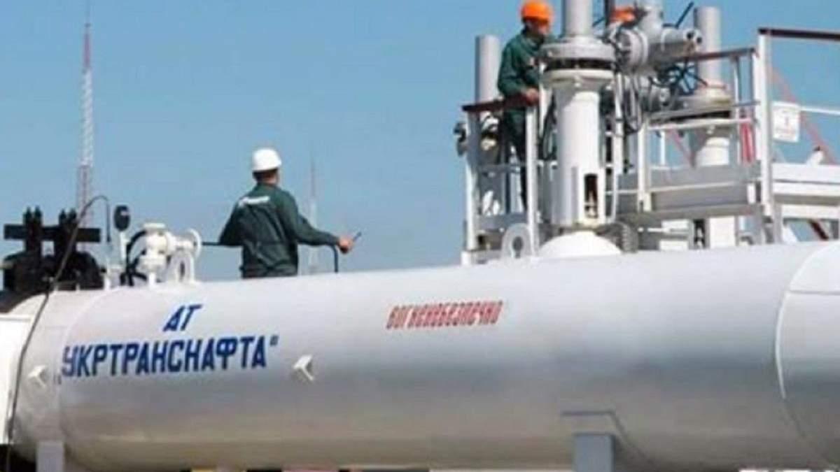 Брудна російська нафта: Україна отримала компенсацію у понад 4 мільйони євро
