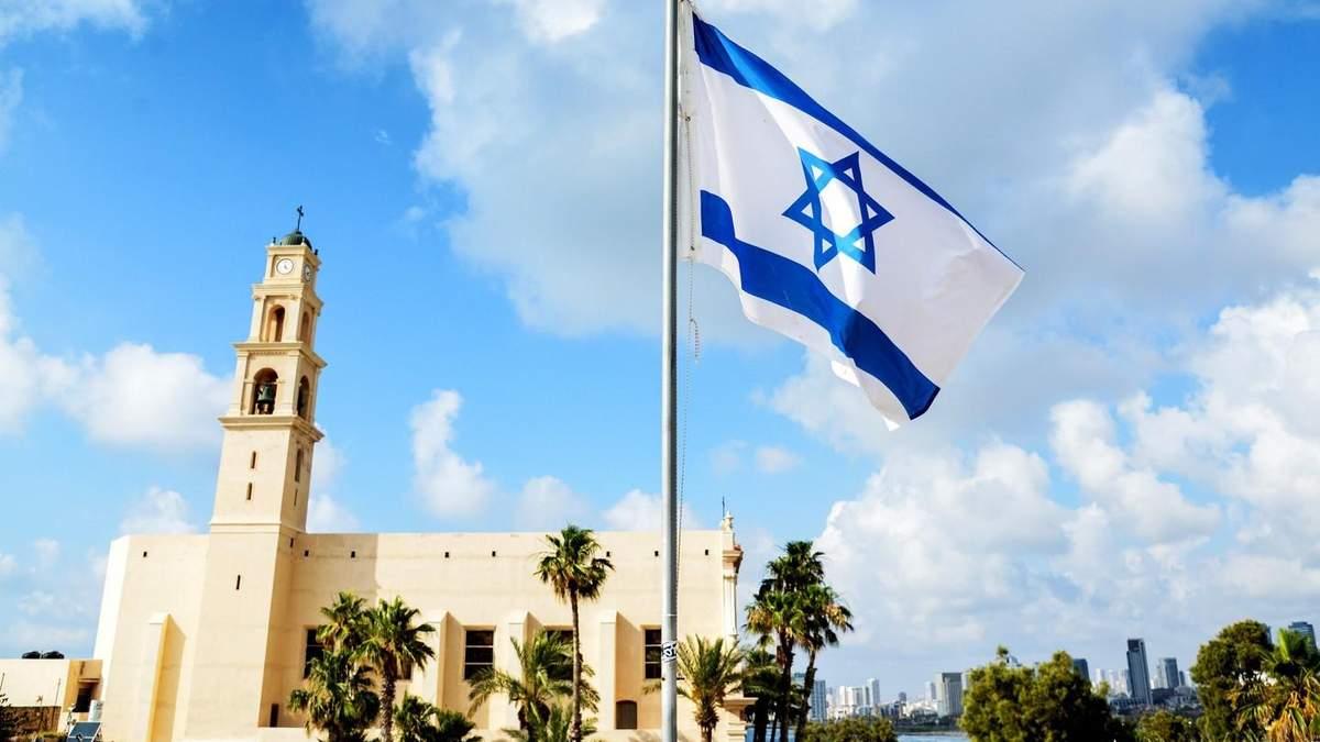 Досвід Ізраїлю, як розвинутої інноваційної економіки